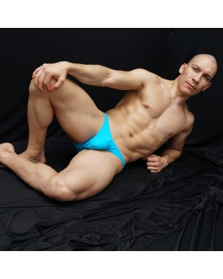 Bikini turquoise