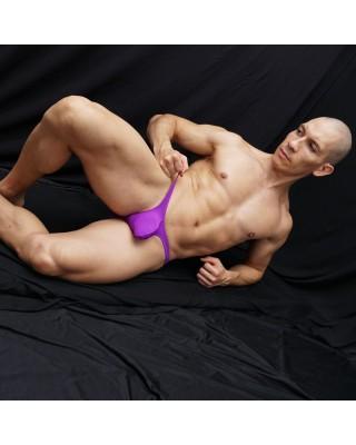 enhacer bikini butt and bulge at maximun volume front view