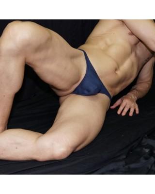 Jeans denim cotton lycra front view