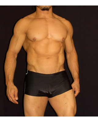 antique swim men boxer