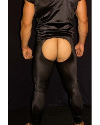 bulge runner chap