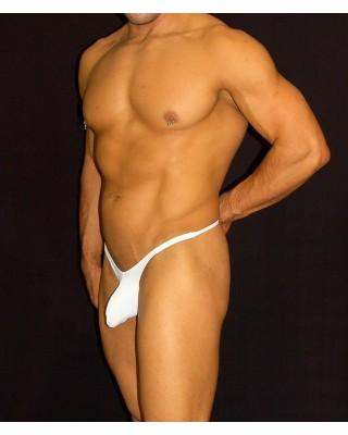Bulge Thong Blanco