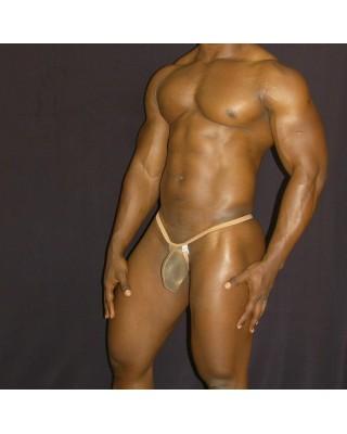 tanga bulge hombre medias