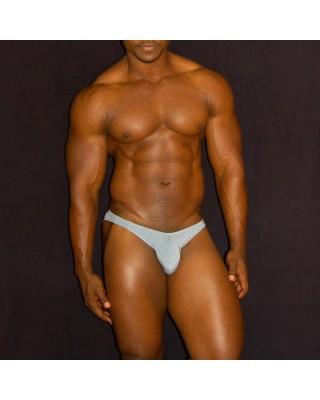 bikini slip  para hombre diseño