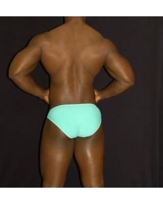 Good butt coverage men lingerie bikini