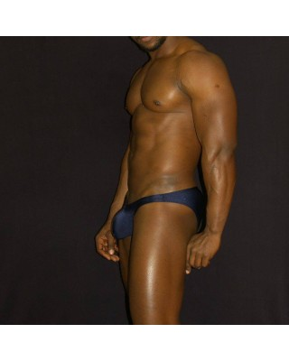 full buttock coverage men lingerie bikini