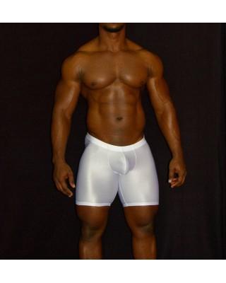 calza corta hombre entrenamiento futbol