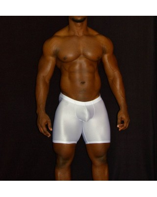 men sports running short compression