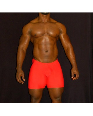 compression tight men shorts