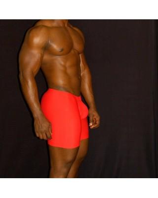compression tight men shorts