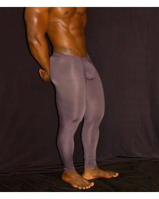 bulge Long tight pants butt enhancer