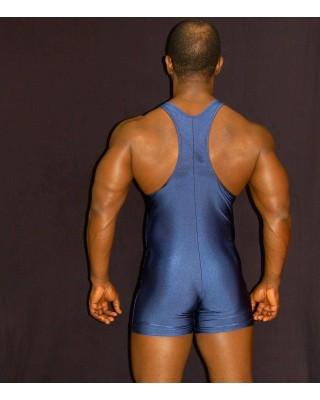 men wrestling singlets