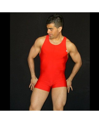 BODY SPORT RED COLOR