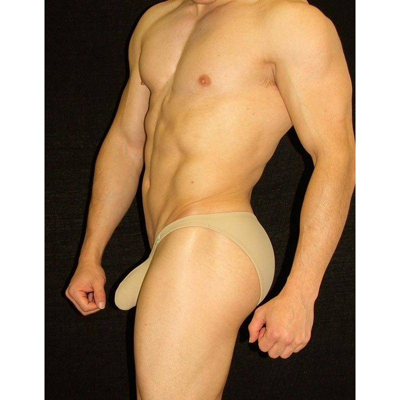 Men bikini enhancing bulge and butt
