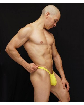 Thong  yellow