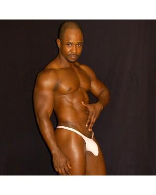 men bulge thong skin color
