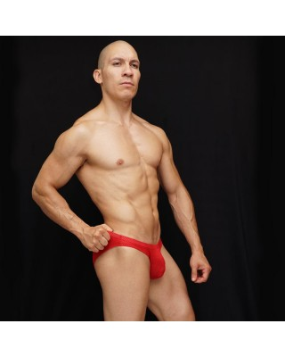 bikini for men fresh and breathable microfiber