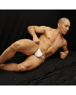 g-string men thong microfiber front