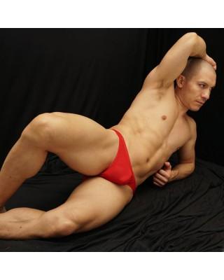 bikini for men fresh and breathable microfiber
